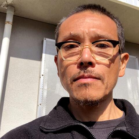 相澤 祐司 様、静岡県の顔写真